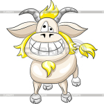 3128432-cartoon-funny-goat-smiling